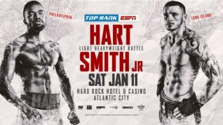Hart - Smith Jr banner