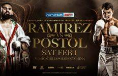 Ramirez - Postol