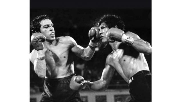 1970s Southern California Boxing