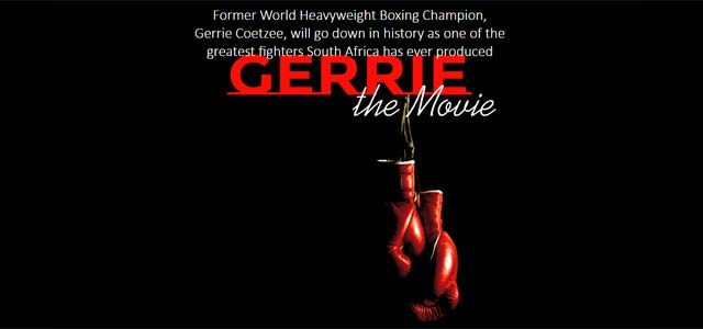 Gerrie: The Movie