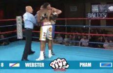 Webster vs Pham 2020
