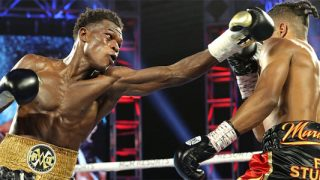 Commey - Marinez
