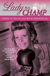 Lady Is A Champ by Carol Polis